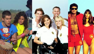 """De """"Verão Azul"""" a """"Marés Vivas"""": estas séries vão refrescar o seu verão"""