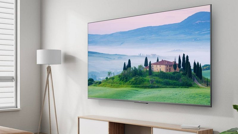 Xiaomi anuncia Redmi Smart TV X com especificações de topo a partir de 250 €