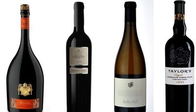 """Já são conhecidos os """"Óscares do Vinho"""" português. Uma lista com bons tesouros"""