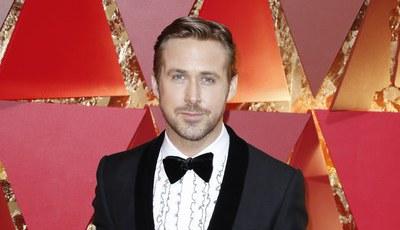 Ryan Gosling explica riso durante a gaffe dos Óscares que se tornou viral