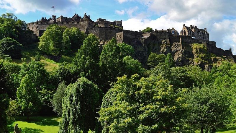 Edimburgo: o que fazer em 48 horas