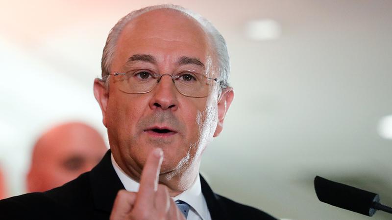 PSD questiona 'cativação' no Ministério das Finanças de três milhões de euros destinados à ERC