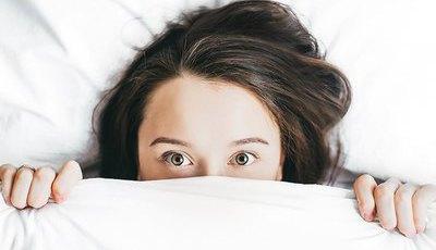 Dormiu o suficiente? 16 sinais de que anda a descansar pouco