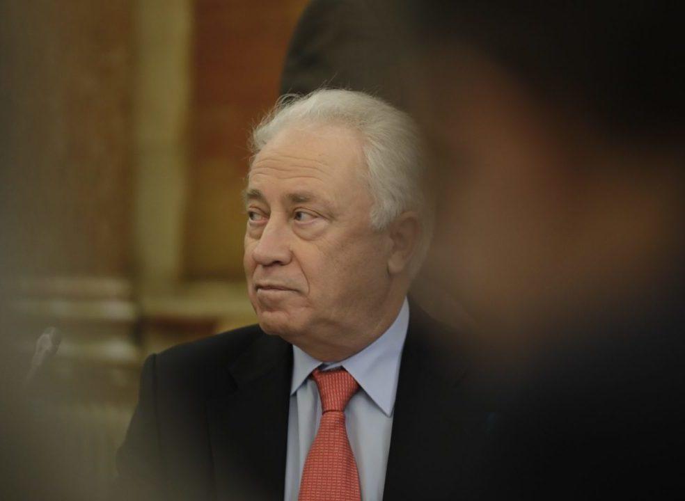 Reforma da supervisão financeira irá pôr Finanças a fiscalizar Banco de Portugal