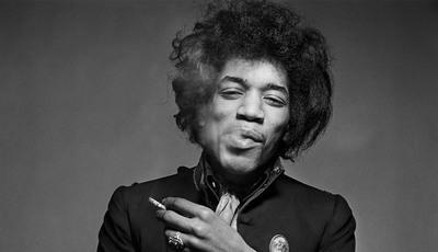 Disco póstumo de Jimi Hendrix revela dez faixas inéditas