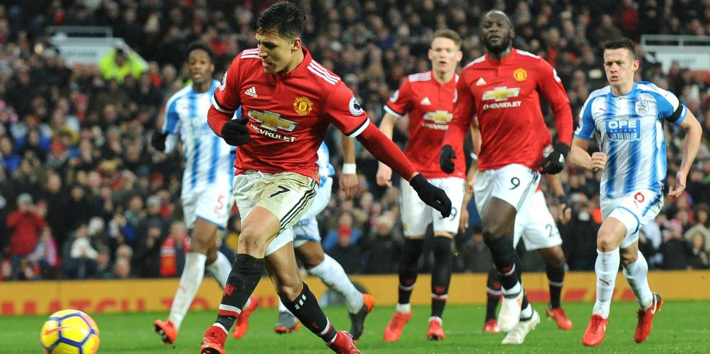 Imprensa inglesa diz que Alexis Sánchez parece um 'menino perdido' no Manchester United