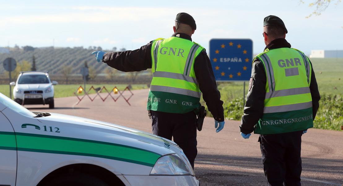 Atravessar a fronteira com Espanha vai ter dia e hora marcada