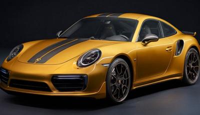 Porsche: encontre aqui tudo sobre uma das marcas automóveis mais icónicas de sempre