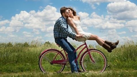 Saiba o que acontece no seu corpo quando está apaixonado