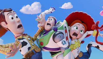 """Primeiras imagens: """"Toy Story"""" está de volta com muita nostalgia"""