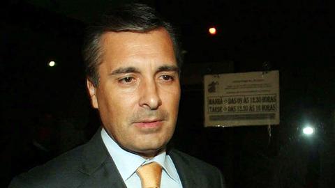 Buscas no Banco Carregosa relacionadas com processo que envolve José Veiga