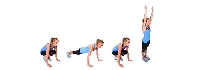 5 exercícios para fazer em casa e perder peso 66ab22301bfabae72cb3da2b3808e49f688caee8
