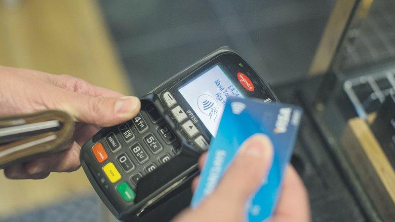 Porque existem limites mínimos de 5 euros nos pagamentos com Multibanco?