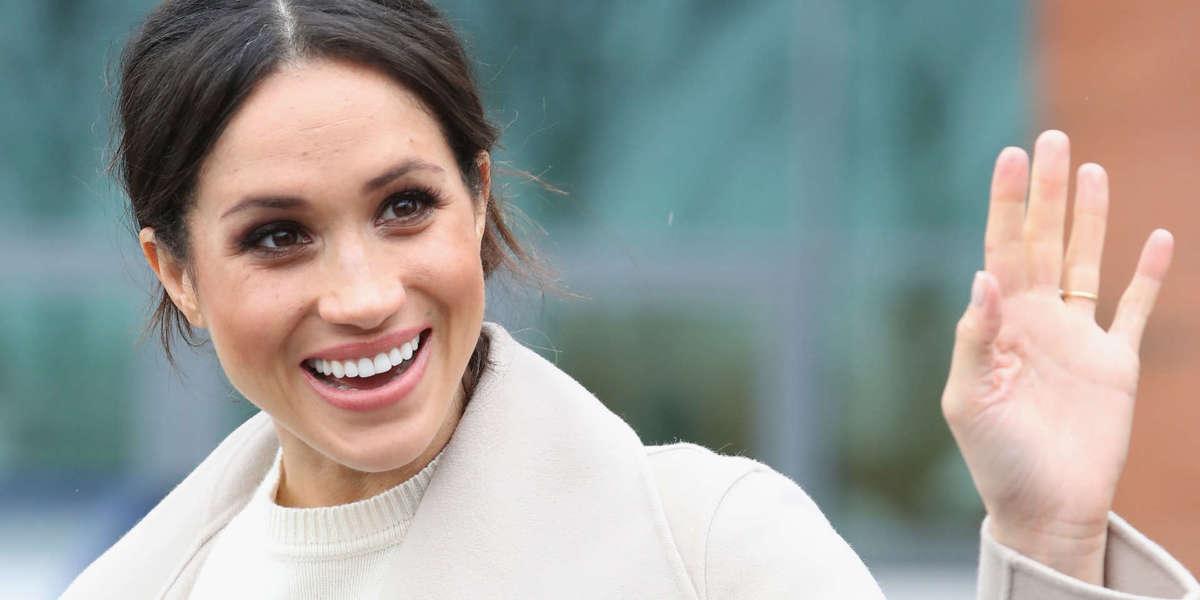 Meghan Markle viaja para Toronto sem a companhia do príncipe Harry