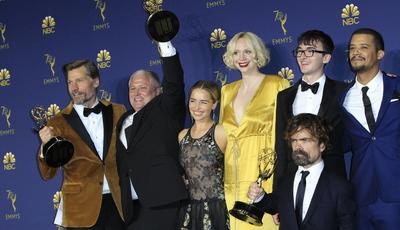 Deus, diversidade e proposta de casamento: os momentos importantes dos Emmys