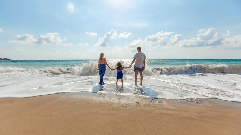 Dicas para viajar e surpreender a sua família