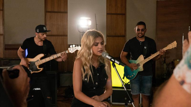 MTV transmite mini-concertos dos nomeados portugueses aos EMAs
