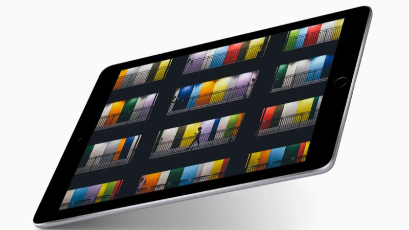 Novo iPad já tem preço em euros. E não é tão barato como parecia