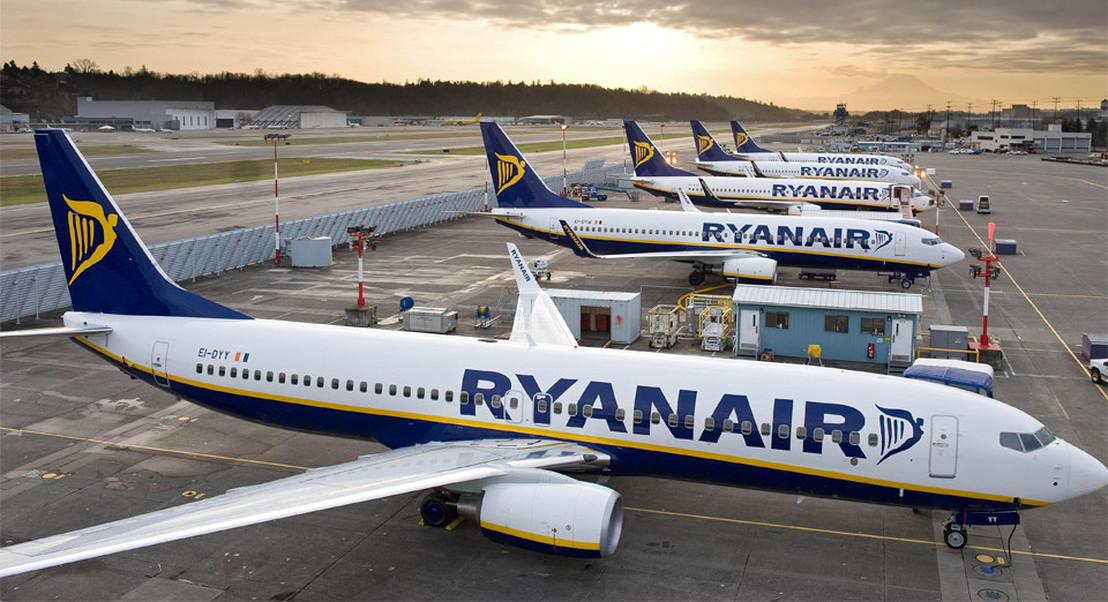 "Governo decreta serviços mínimos para greve na Ryanair. Sindicato considera despacho ""abusivo"""