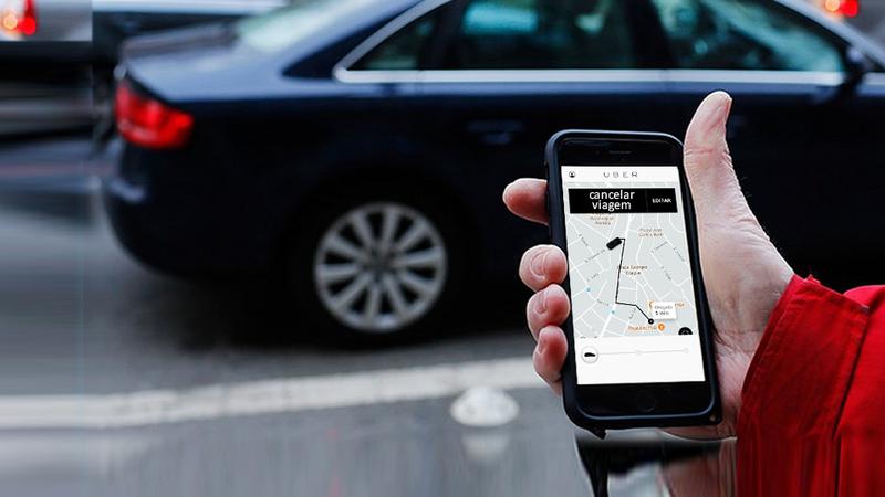 Uber reduz prejuízos para 891 milhões de dólares. Mas ainda está longe de ser rentável