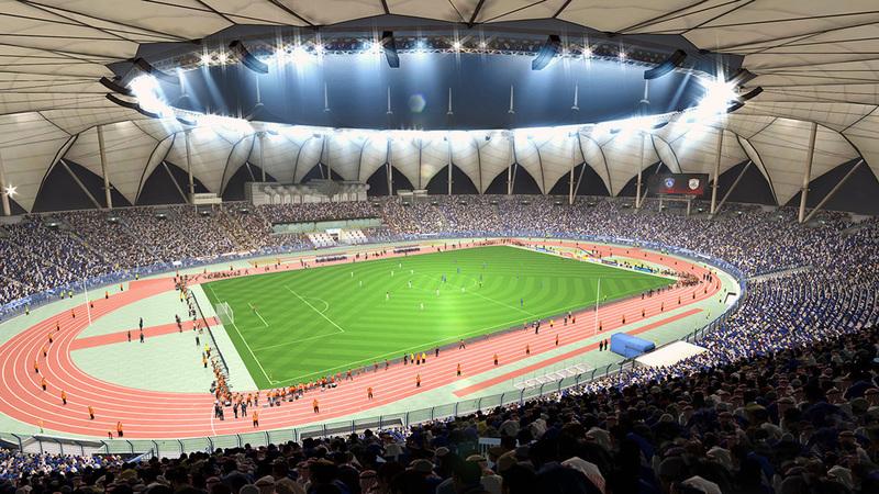 Arábia Saudita cria Liga de Futebol Feminino