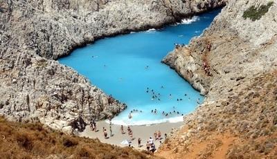 Sonha com as ilhas gregas? Descubra a que mais se enquadra com a sua personalidade
