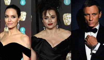 Angelina Jolie ou Helena Bonham Carter? Uma delas vai ser a inimiga de James Bond