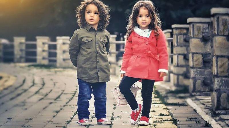 Aumente a imunidade dos seus filhos: um médico indica oito medidas