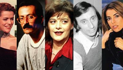 De Cristina Ferreira a Manuel Luís Goucha: o passado e o presente dos apresentadores de TV