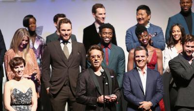 Brecha no secretismo da Marvel: salários dos super-heróis foram revelados