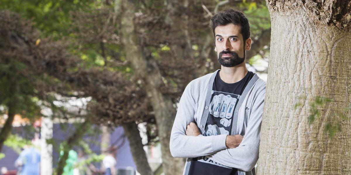 """António Raminhos desabafa: """"Uma doença da qual ainda não me livrei"""""""