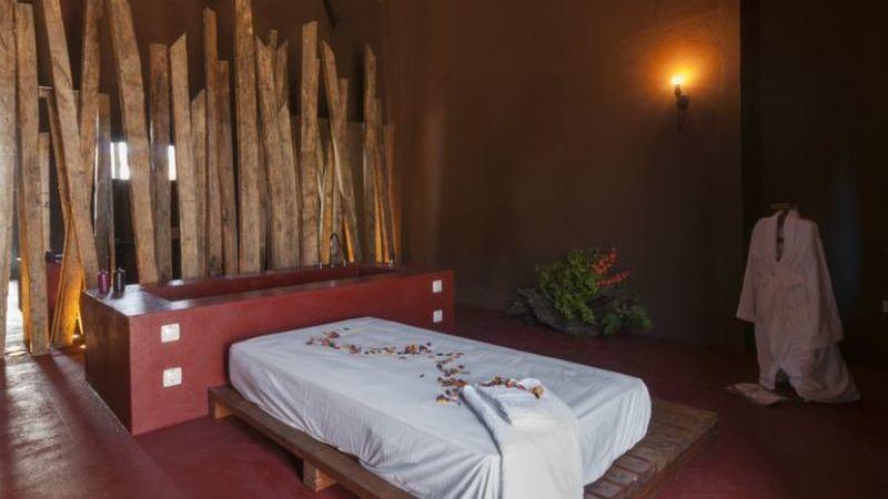 10 hotéis spa perfeitos para relaxar
