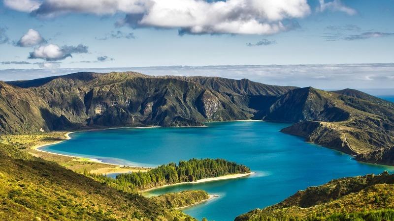 Açores: Que ilha(s) visitar?