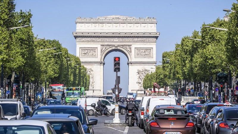 Paris recebe os Europeus de atletismo de 2020