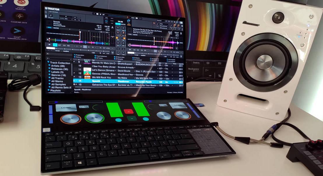 ZenBook Pro Duo, o portátil de dois ecrãs da Asus já chegou a Portugal