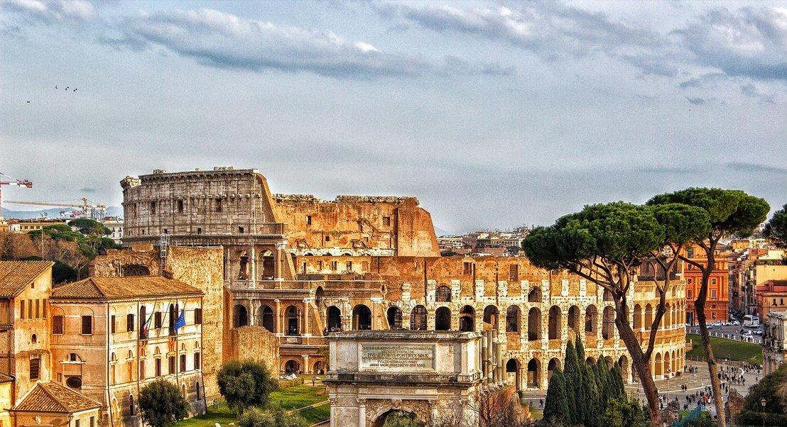 Carta de amor a Itália: gostarei sempre de ti