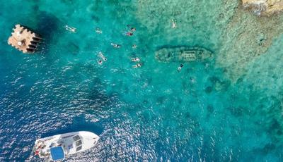 Caraíbas: a ilha ideal para cada tipo de viajante