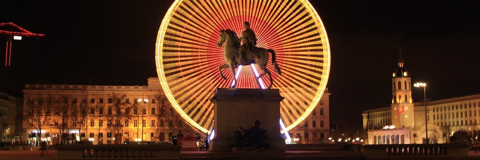 Lyon: a cidade francesa que encanta pela cultura