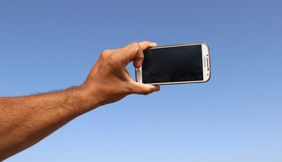 Era capaz de arriscar tudo por uma selfie? As 10 fotos mais arriscadas do mundo
