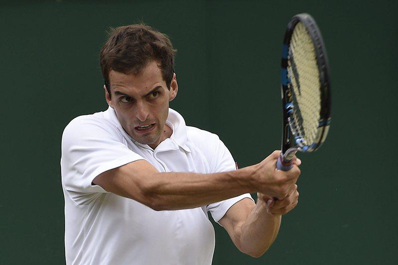 Albert Ramos desistiu do Estoril Open