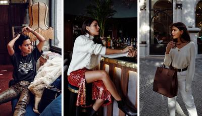 #copie o look: inspire-se na influencer Anita Costa