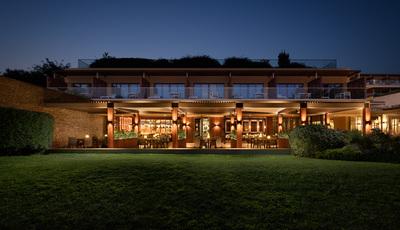 """Al Quimia, o restaurante de fine dining do hotel Epic Sana Algarve, almeja uma estrela Michelin. """"É um objetivo nosso"""""""