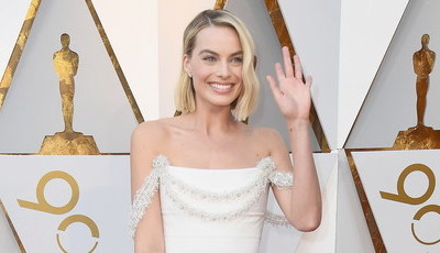 Margot Robbie negoceia grande papel no próximo filme de Tarantino