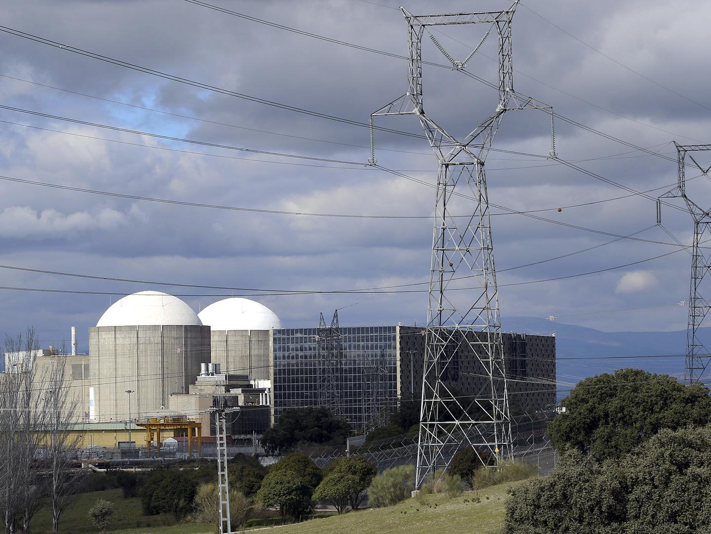 """Almaraz: Portugal considera """"adequada"""" e """"segura"""" construção de armazém de resíduos nucleares"""