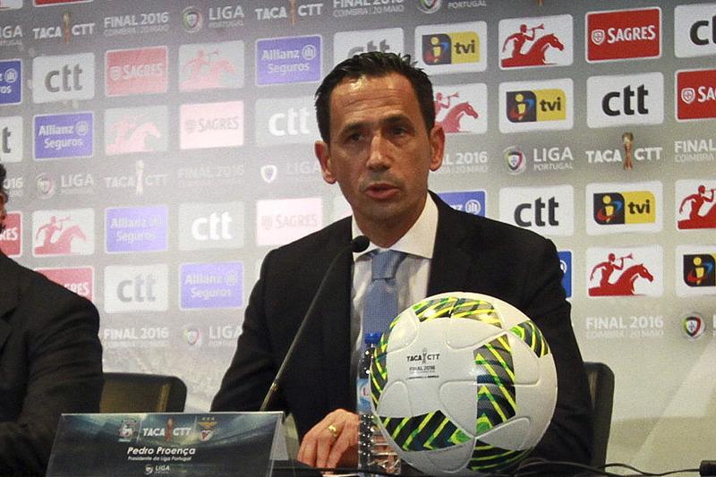 Taça da Liga traz novidades tecnológicas