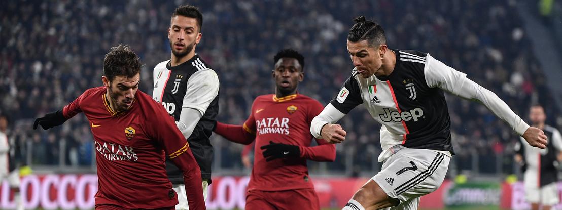 Itália une-se aos 27 países europeus a retomarem campeonato de futebol