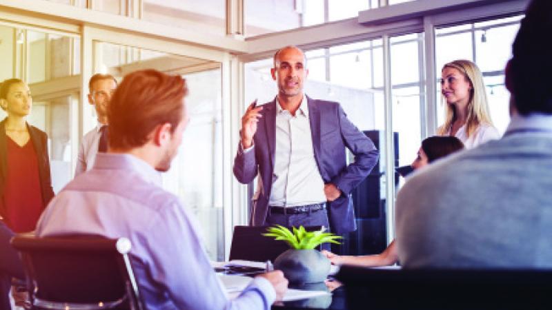 Mudar de profissão aos 50: porque não?