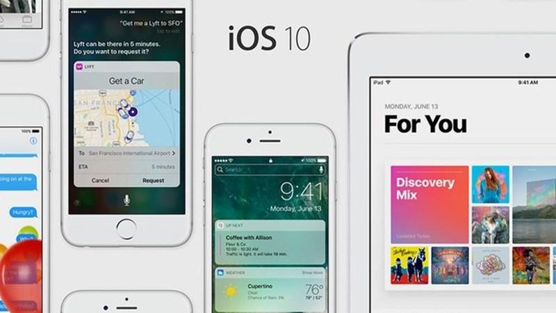 Há 1,5 milhões de dólares à espera de quem conseguir hackear o iOS 10