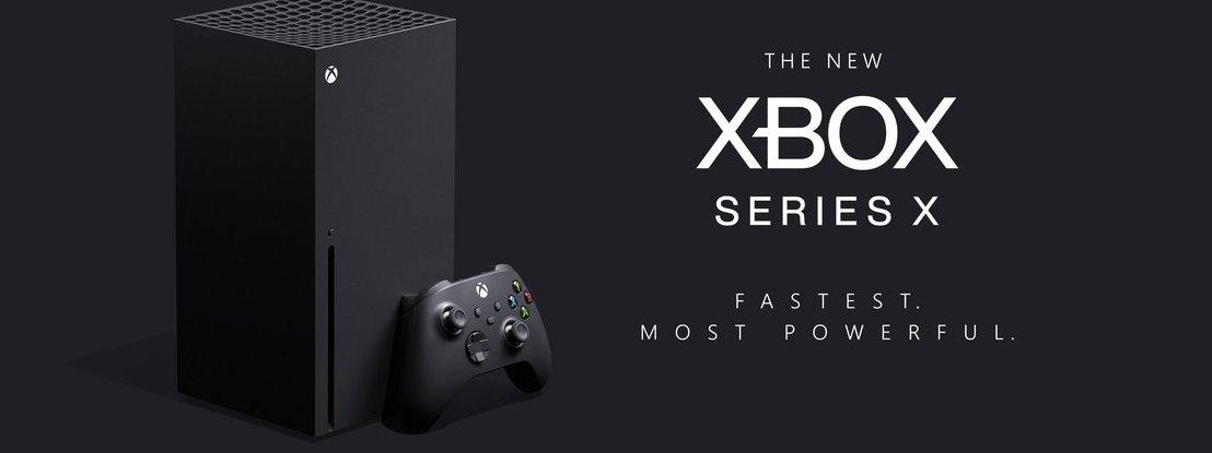 Microsoft anuncia chegada da Xbox Series X no The Game Awards 2019