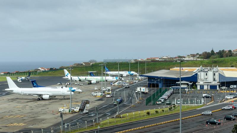 SATA retoma em 15 de junho ligações entre Lisboa e os Açores